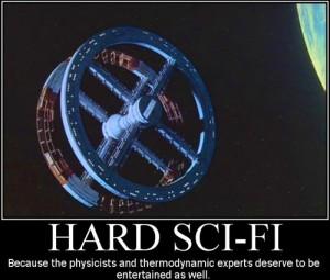 0-Hard Sci Fi