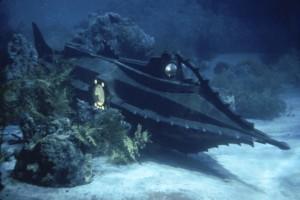 10. 20 Mil Léguas Submarinas