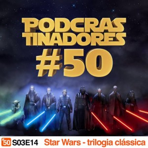 Podcrastinadores Star Wars