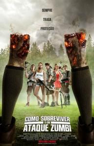 Como-Sobreviver-a-Um-Ataque-Zumbi-poster