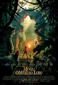 Mogli-poster