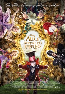 Alice - poster