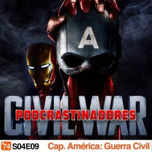 podcast Guerra Civil