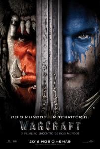 Warcraft - poster