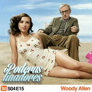 podcast Woody Allen