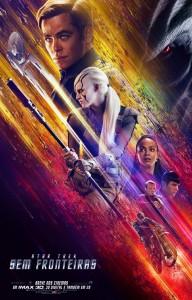 Star Trek 3 - poster