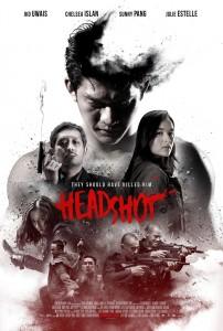 HEADSHOT-Poster